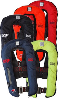 Life Jacket Servicing Available in Chichester Harbour