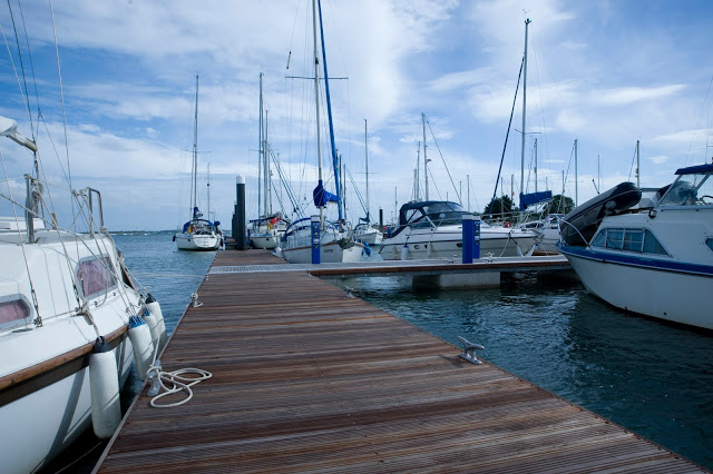 Fantastic Opportunity Within The Boating Industry