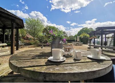 Meadow Farm Tea Room