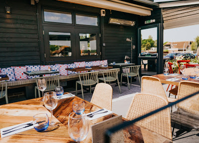 The Boat House Cafe - Chichester