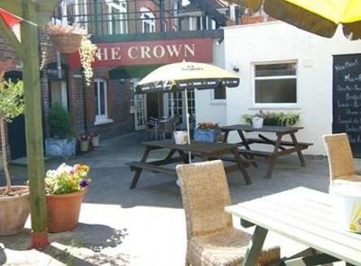 The Crown Inn Emsworth
