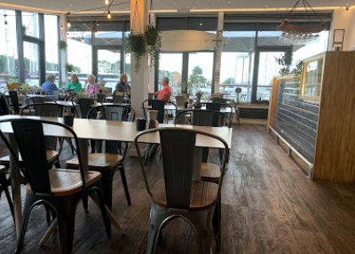 The Deck Café