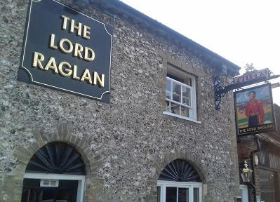 The Lord Raglan