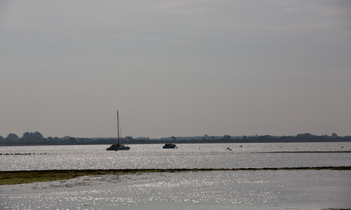 Explore Chichester Harbour