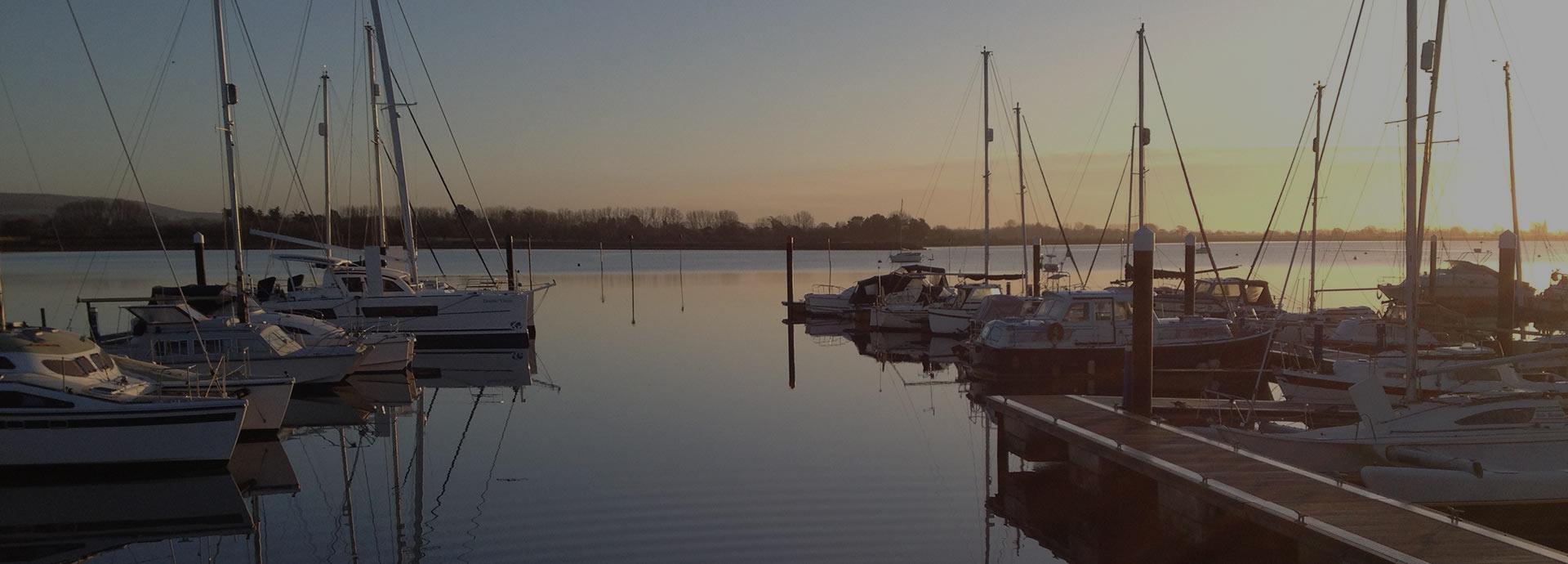 Thornham Marina