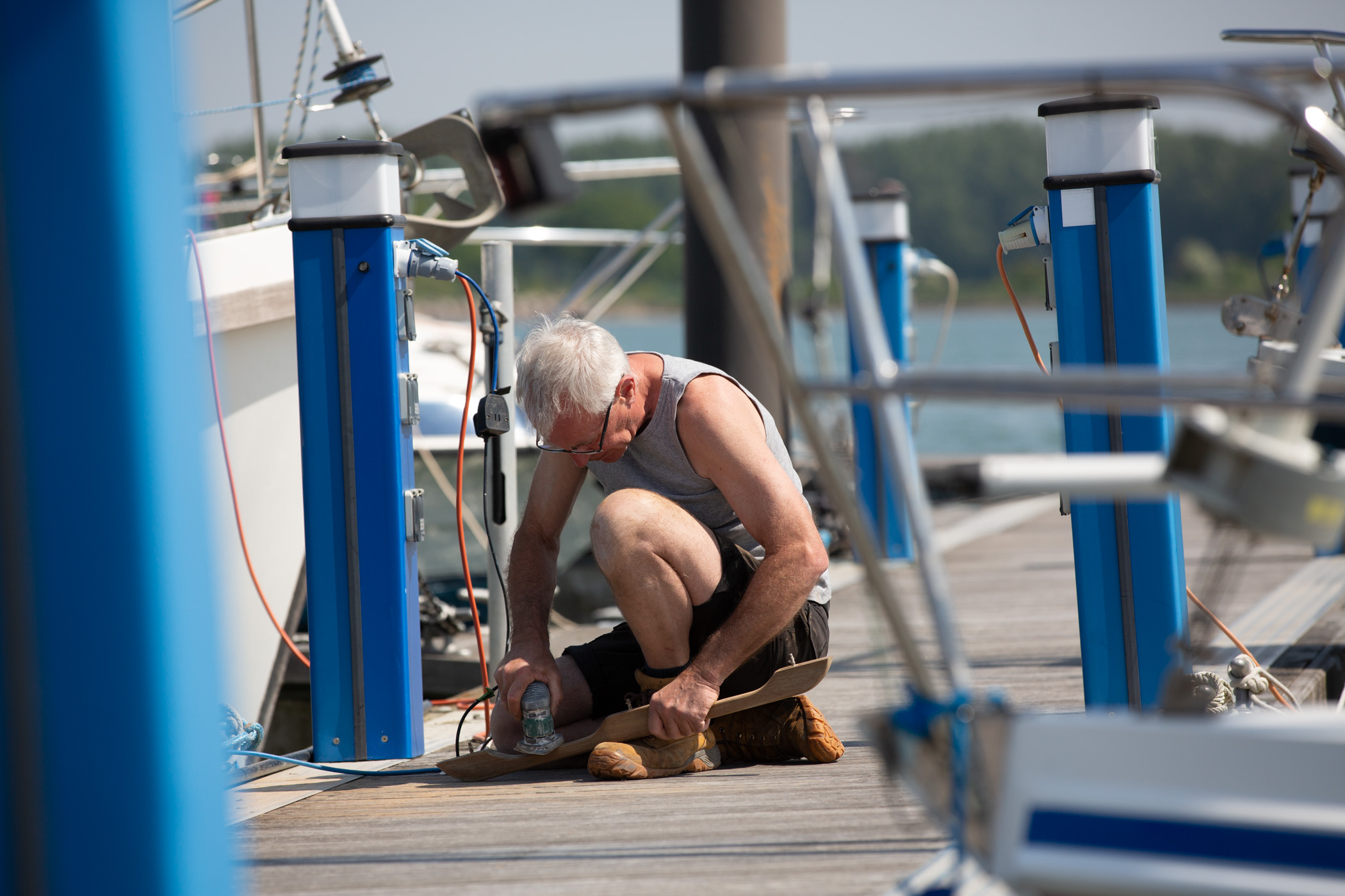 Top 10 Tips For Commissioning Your Boat This Spring