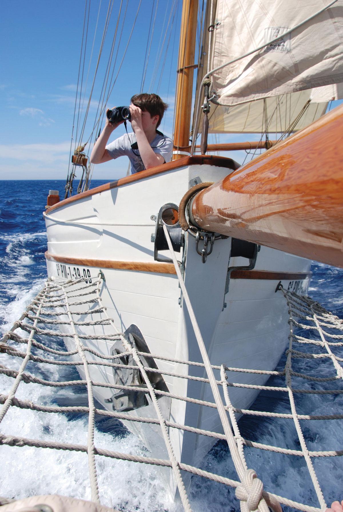 Get Back to Boating